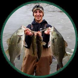 fishing Size 260 x 260px (Round)