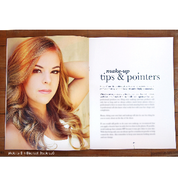 Makeup Tips & Pointers Senior Welcome Guide