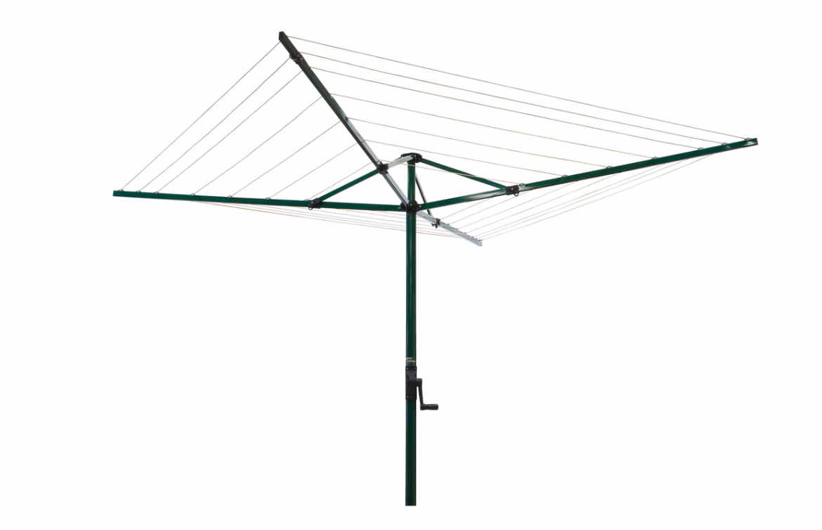 Austral Foldaway 51 Rotary Clothesline
