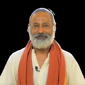 Nandhiji yogi
