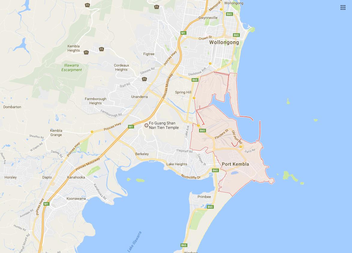 Clothesline Installation Port Kembla 2505 NSW