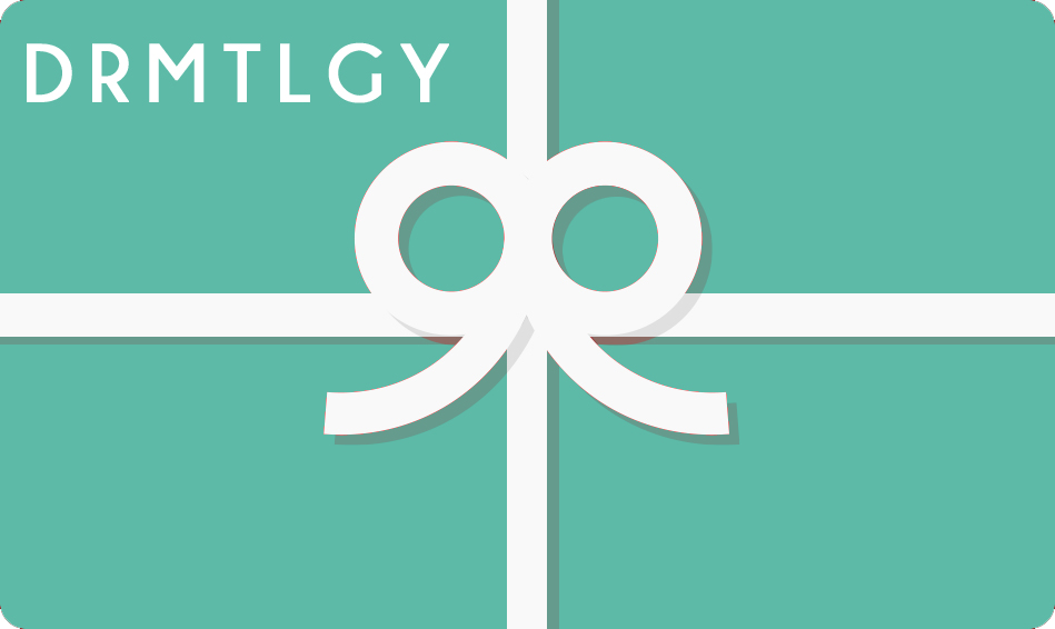 DRMTLGY Gift Card