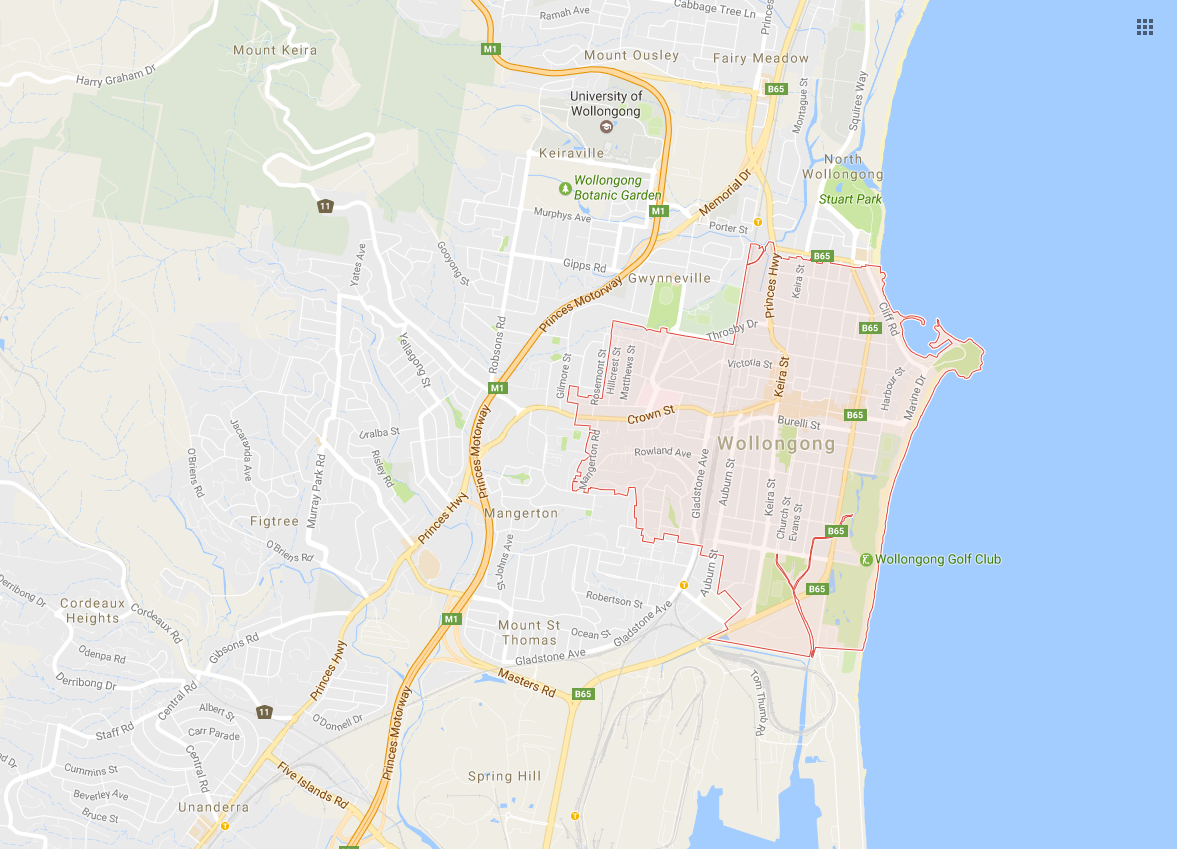 Clothesline Installation Wollongong 2500 NSW