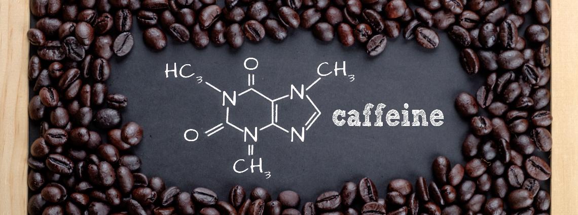 Caffeine: Coffee vs Energy Drinks