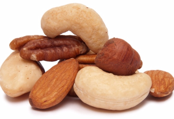 nuts for omega 6