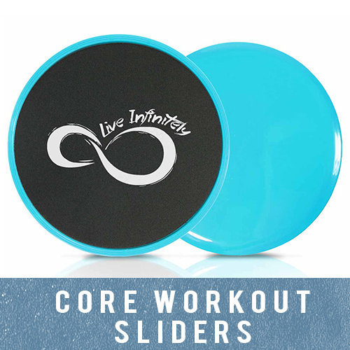 workout sliders