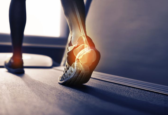 Turmeric as an anti-inflammatory for recovery and injury in sports