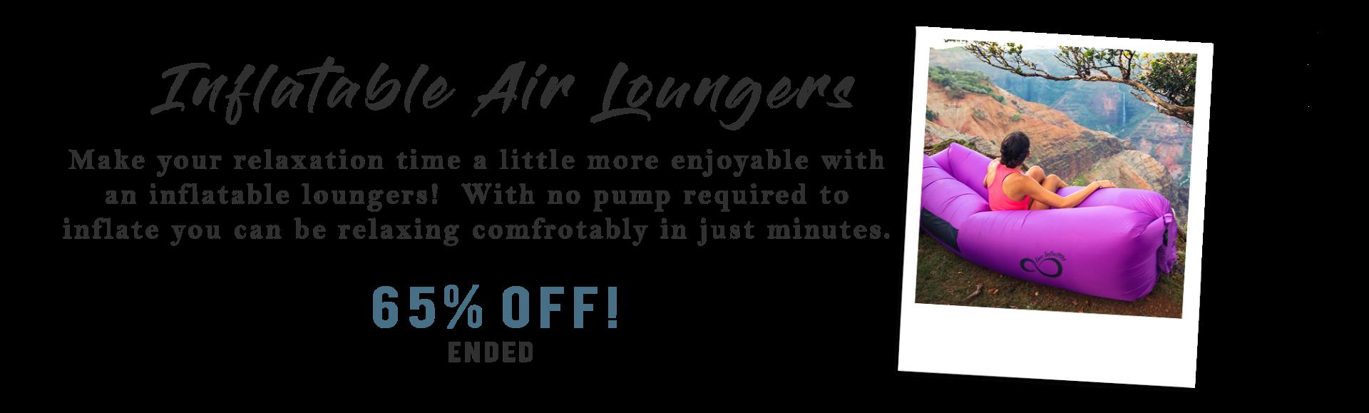 air loungers