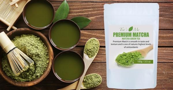 Matcha-Green-Tea-Powder-Japan