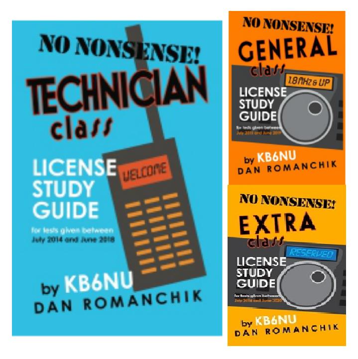 No Nonsense Study Guides