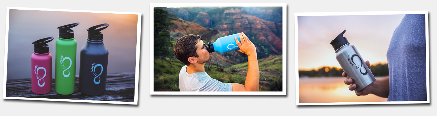 vacuum insulated water bottles