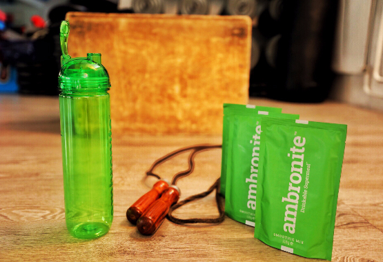 Ambronite Supermeal enjoy on-the-go
