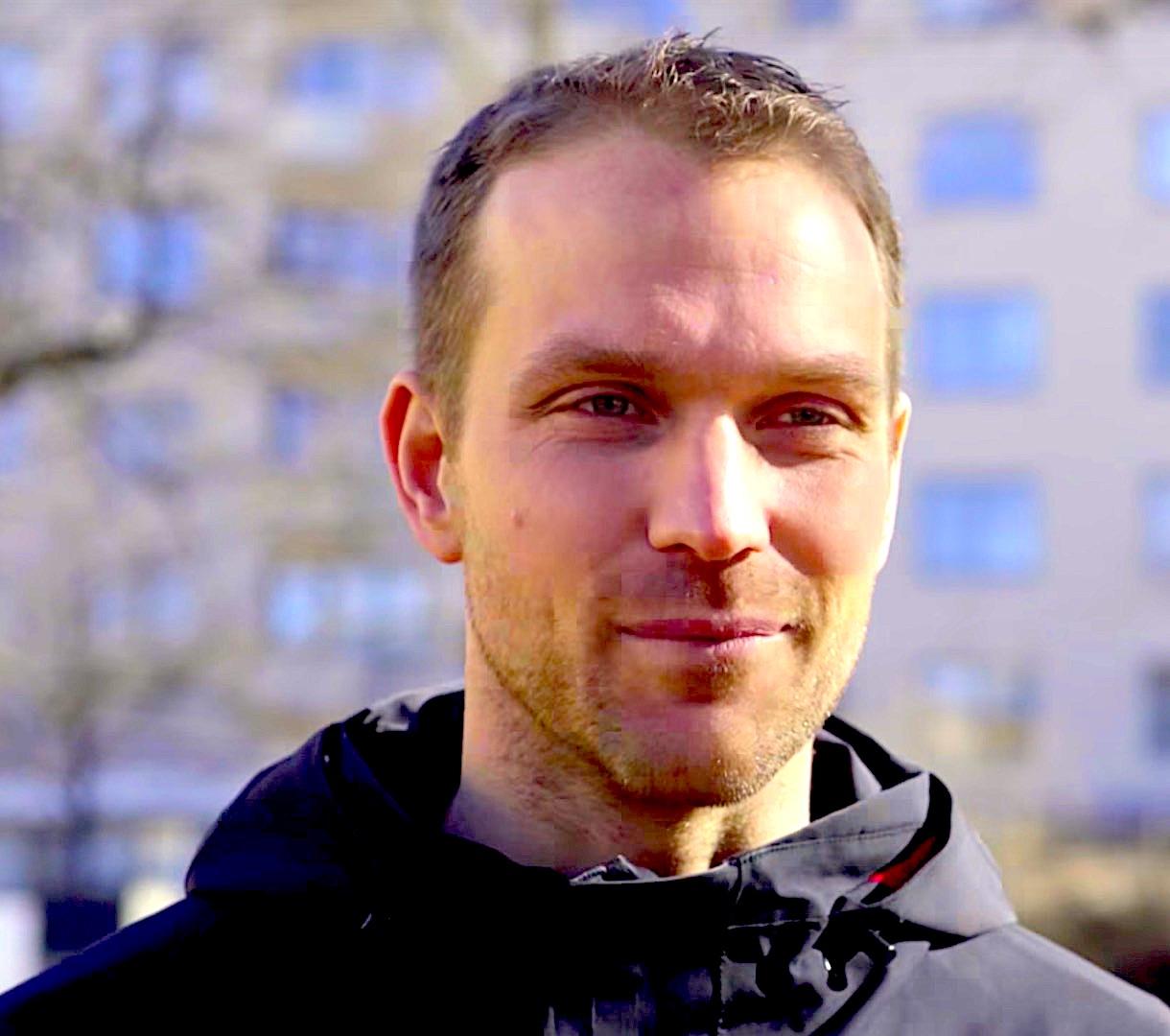 Ambronite testimonial Simon Dannapfel