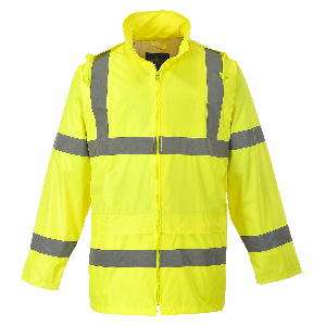 Classic Rain Jacket | Waterproof | 100% Polyester