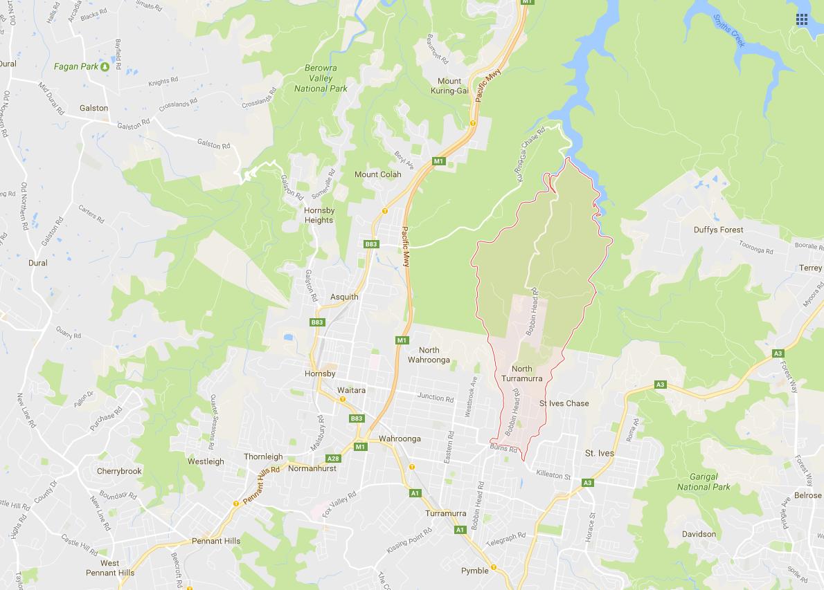 Clotheslines North Turramurra 2074 NSW
