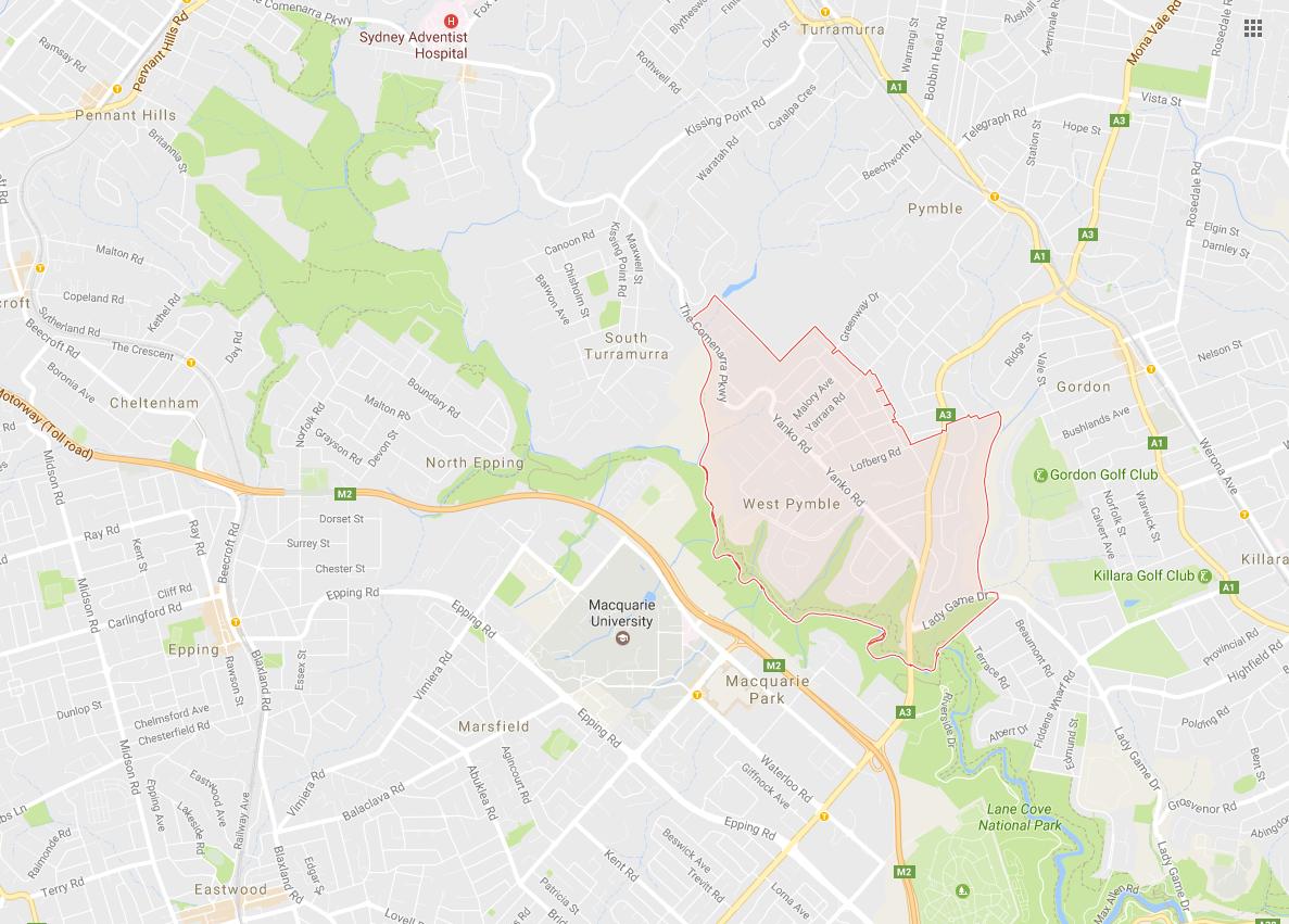 Clotheslines West Pymble 2073 NSW