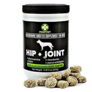 PointPet Hip and Joint Supplement