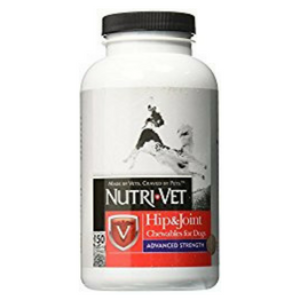 Nutri-Vet Hip and Joint Supplement