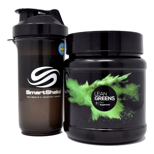 33 day Starter Pack #UpgradeYourNutrition #LeanGreens #SmartShake