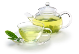 Green Tea Extract in Lean Greens #UpgradeYourNutrition #LeanGreens #GreenTea