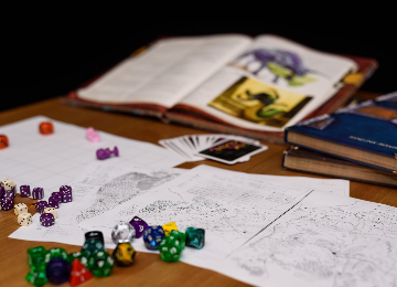 Beginner's Guide to Dungeons and Dragons 5th Edition