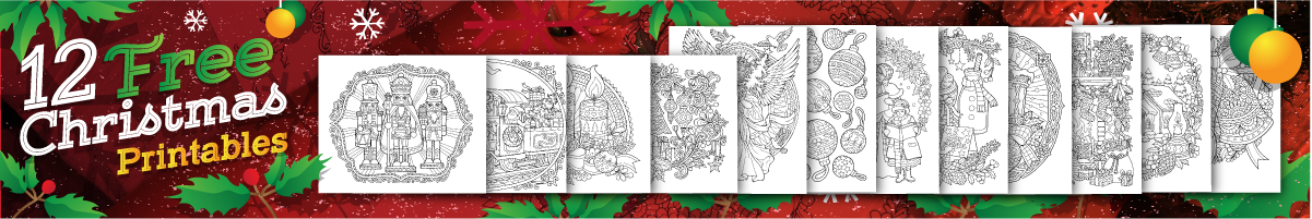 ColorIt Free Christmas Downloads