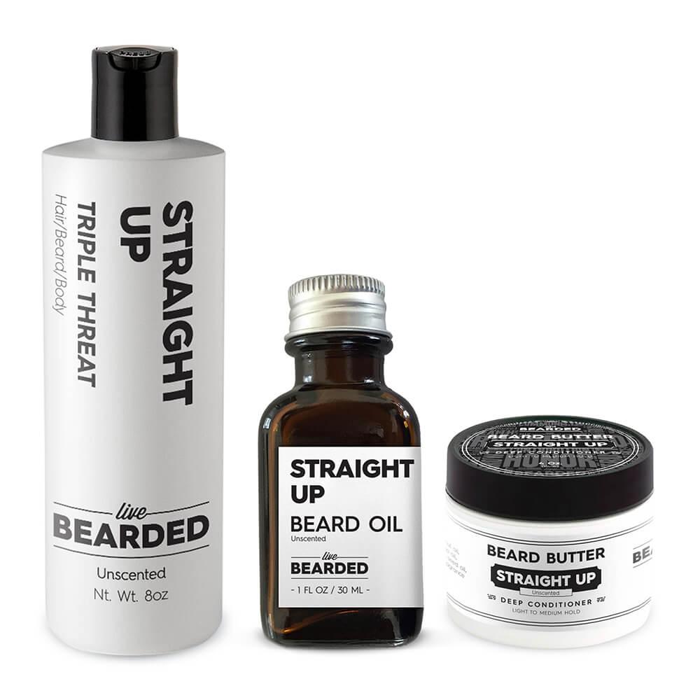 beard box