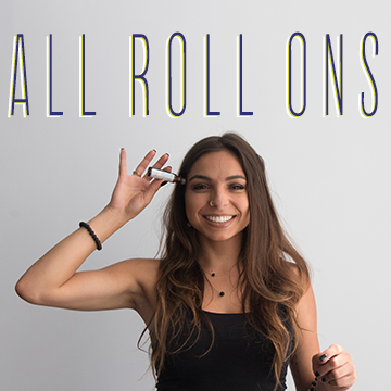 All Roll-Ons