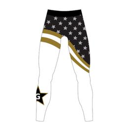 Dux Sports Custom Compression Pants