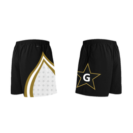 Dux Sports Custom Performance Shorts