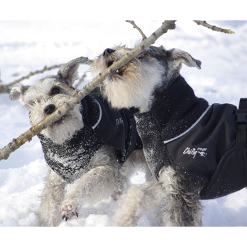 Great White North Winter Dog Coat
