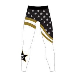 Dux Sports Custom Compression Pants