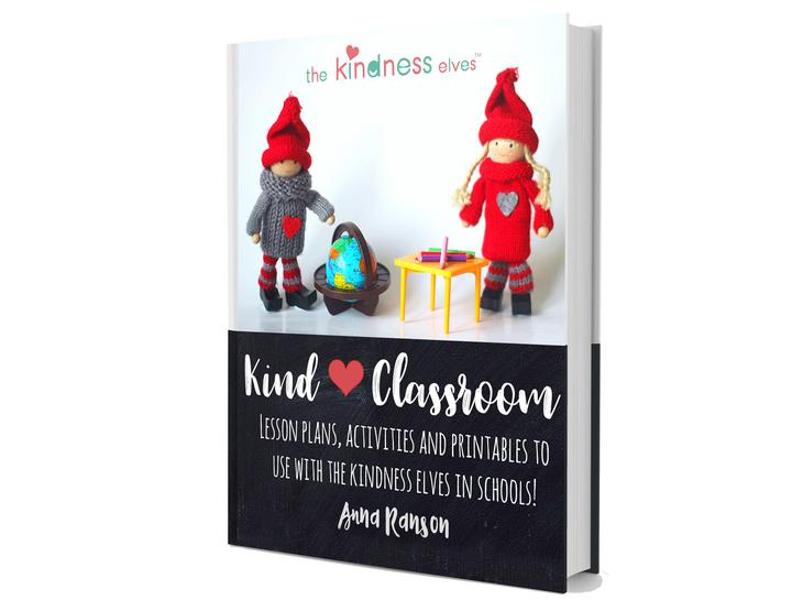 Kind Classroom eBook