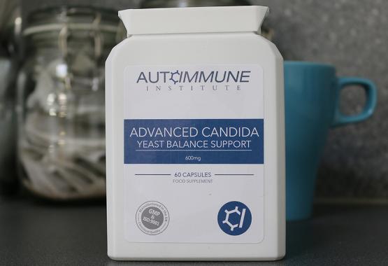 Advanced Candida