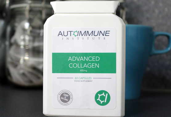 Advanced Collagen