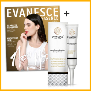 1 Month Subscription + Acne Erasing Emulsion at $1