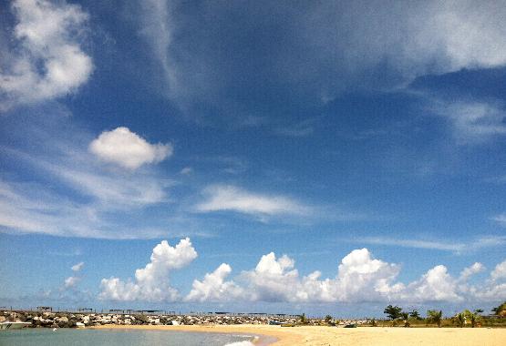 Rompeolas Beach, Aguadilla