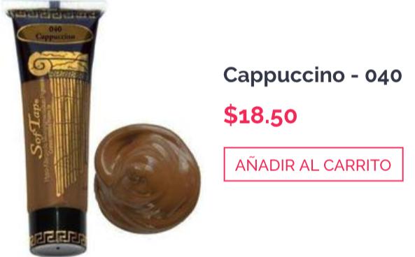 Pigmento - Cappuccino 40