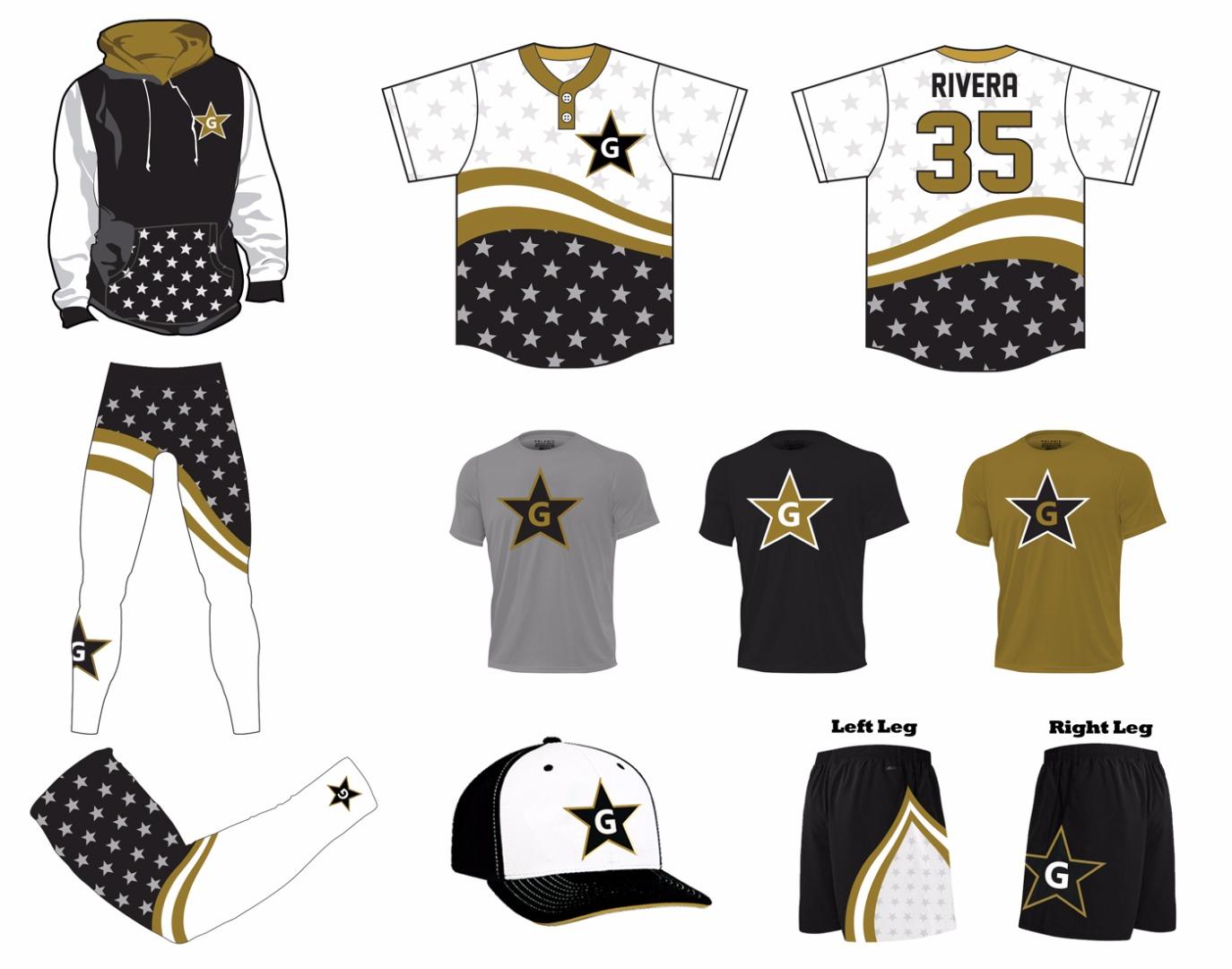 Dux Sports Custom Uniforms Benefits