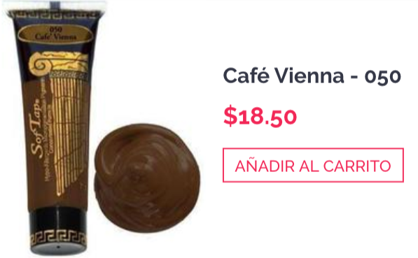 Pigmento - Cafe Vienna 50