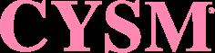 CYSM Logo , shape wear