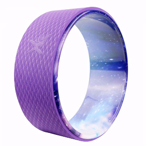 ZenWheel - The Ultimate Yoga Prop for Balance, Flexibility and Strength