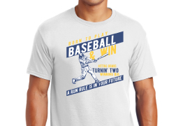 Inside the Batter's Box Apparel