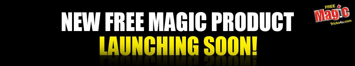 free magic tricks 4u