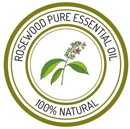 Bois de Rose Essential Oil