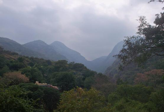 Nambi Hills Siddha Aadi Tirupati Temple