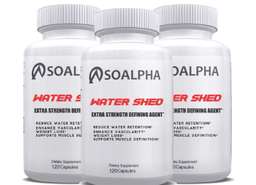 so alpha water shed