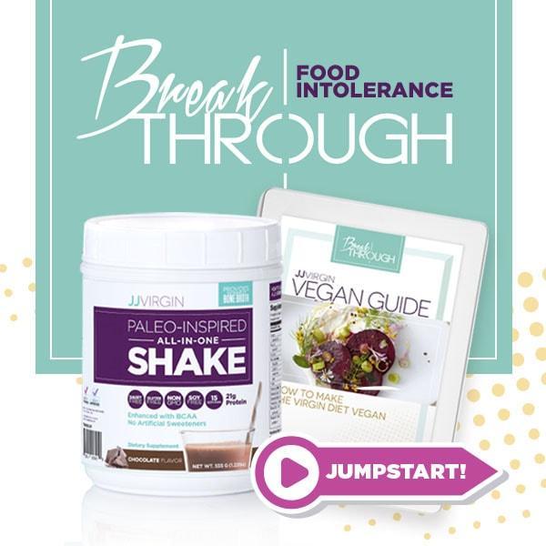 Breakthrough Jumpstart Kit