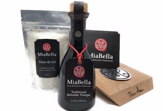 MiaBella Board Bundle
