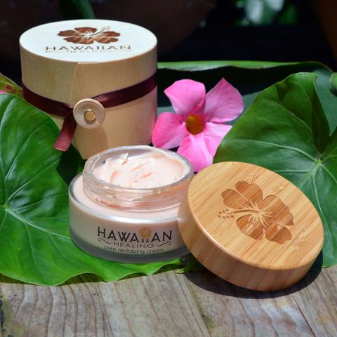 Hawaiian Healing Revitalizing Cream
